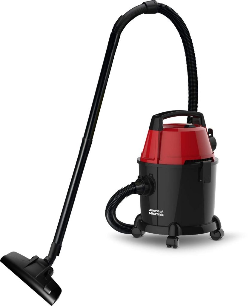 American Micronic Wet & Dry Imported Vacuum Cleaner